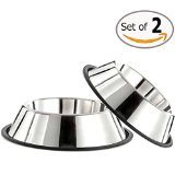 What's The Best Dog Food Bowl? Our Top Picks 2
