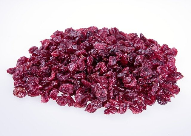 Can Dogs Eat Cranberries? 2