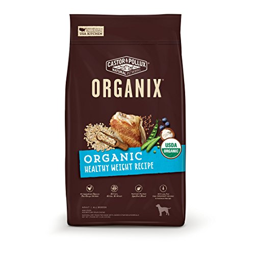 Organix Dog Food Reviews - Here's Our Thoughts 7