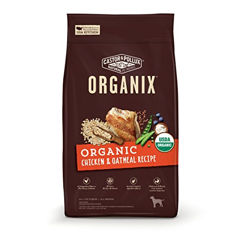 Organix Dog Food Reviews - Here's Our Thoughts 3