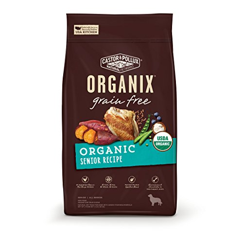 Organix Dog Food Reviews - Here's Our Thoughts 6