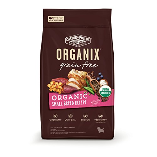 Organix Dog Food Reviews - Here's Our Thoughts 4