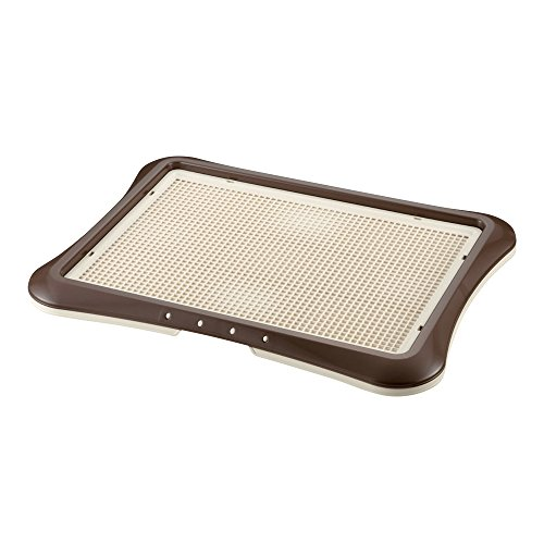 What's The Best Puppy Pee & Potty Training Pad? (+ Floor Trays & Holders!) 26