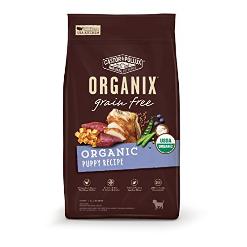 Organix Dog Food Reviews - Here's Our Thoughts 5