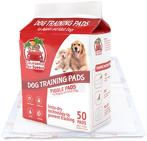 What's The Best Puppy Pee & Potty Training Pad? (+ Floor Trays & Holders!) 19