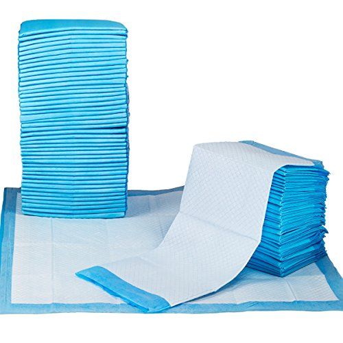 What's The Best Puppy Pee & Potty Training Pad? (+ Floor Trays & Holders!) 17