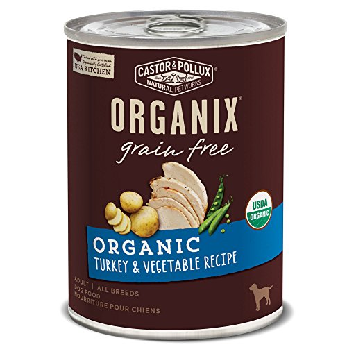 Organix Dog Food Reviews - Here's Our Thoughts 10