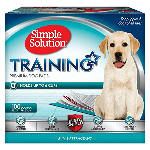 What's The Best Puppy Pee & Potty Training Pad? (+ Floor Trays & Holders!) 5